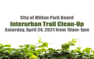 Trail Clean Up 2021-NewFlash